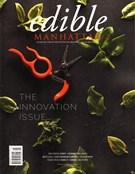 Edible Manhattan Magazine 5/1/2015