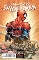 Superior Spider Man Comic 7/1/2015