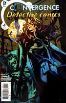 Detective Comics 6/1/2015
