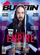 Red Bull Magazine 4/1/2015