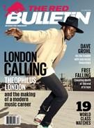 Red Bull Magazine 12/1/2014