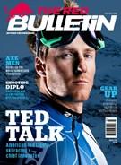 Red Bull Magazine 3/1/2015