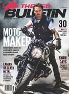 Red Bull Magazine 11/1/2014