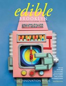 Edible Brooklyn Magazine 5/1/2015