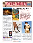 Antiques Roadshow Insider 4/1/2013