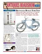 Antiques Roadshow Insider 4/1/2014