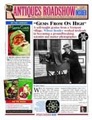 Antiques Roadshow Insider 12/1/2011