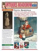 Antiques Roadshow Insider 12/1/2013