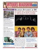 Antiques Roadshow Insider 2/1/2014