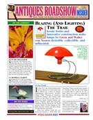 Antiques Roadshow Insider 1/1/2012