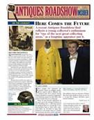 Antiques Roadshow Insider 1/1/2014
