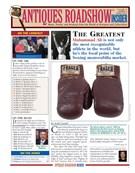 Antiques Roadshow Insider 3/1/2013