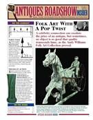 Antiques Roadshow Insider 5/1/2013