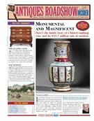 Antiques Roadshow Insider 11/1/2014