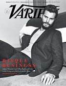 Weekly Variety Magazine 1/22/2015
