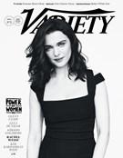 Weekly Variety Magazine 4/21/2015