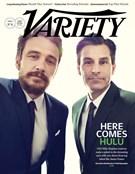 Weekly Variety Magazine 4/28/2015