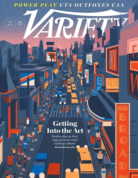 Variety Cover - 4/7/2015