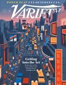 Weekly Variety Magazine 4/7/2015