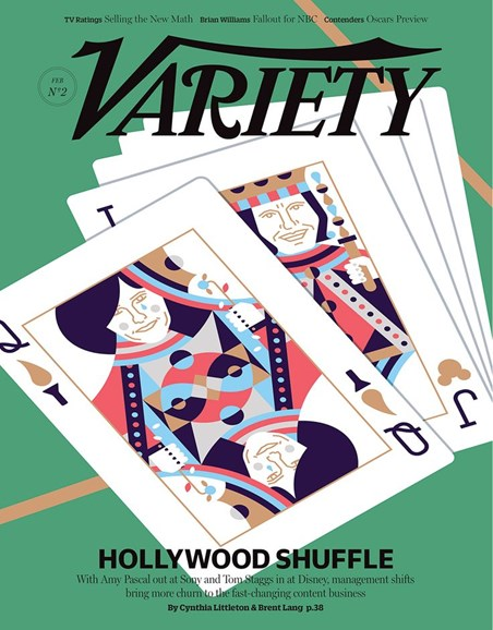 Variety Cover - 2/10/2015