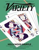 Weekly Variety Magazine 2/10/2015