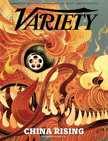 Variety Cover - 2/3/2015