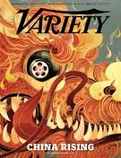 Weekly Variety Magazine 2/3/2015