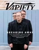 Weekly Variety Magazine 1/14/2015