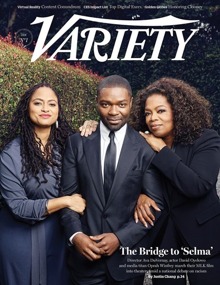 Variety Cover - 1/6/2015