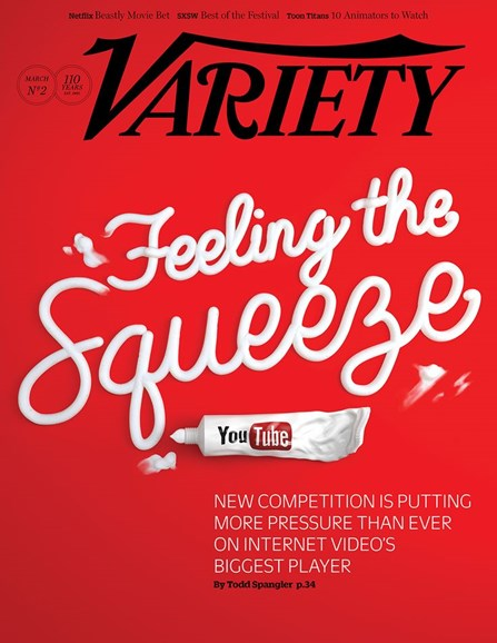 Variety Cover - 3/10/2015