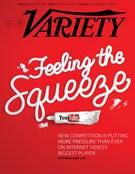 Weekly Variety Magazine 3/10/2015