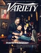 Weekly Variety Magazine 3/17/2015