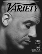 Weekly Variety Magazine 3/24/2015