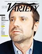 Weekly Variety Magazine 3/31/2015