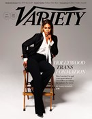 Weekly Variety Magazine 5/5/2015