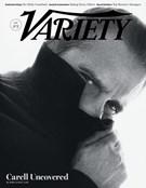 Weekly Variety Magazine 11/11/2014