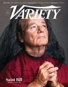 Weekly Variety Magazine 10/14/2014
