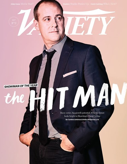 Variety Cover - 10/21/2014