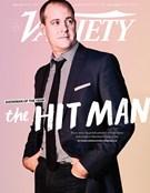 Weekly Variety Magazine 10/21/2014