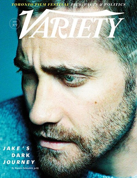 Variety Cover - 9/2/2014