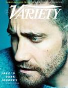 Weekly Variety Magazine 9/2/2014
