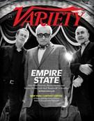 Weekly Variety Magazine 9/23/2014