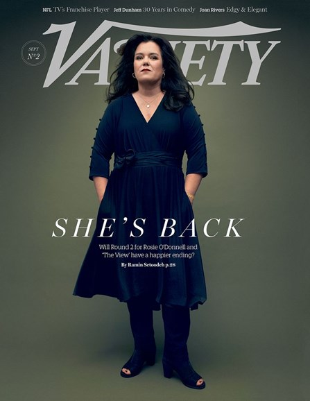 Variety Cover - 9/9/2014