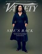 Weekly Variety Magazine 9/9/2014