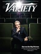Weekly Variety Magazine 8/19/2014