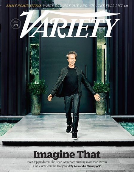 Variety Cover - 7/16/2014