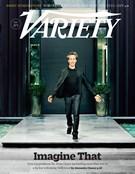 Weekly Variety Magazine 7/16/2014
