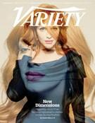 Weekly Variety Magazine 6/17/2014