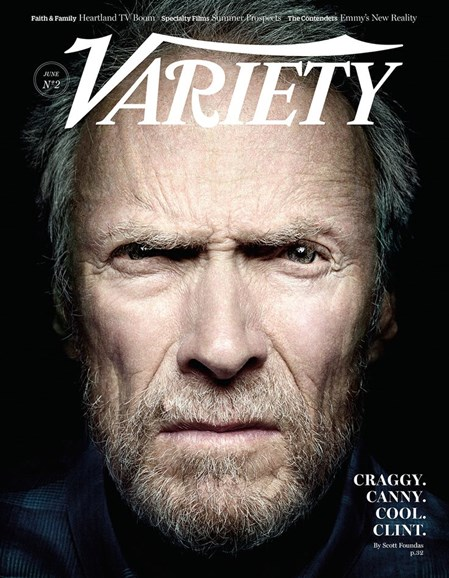 Variety Cover - 6/10/2014