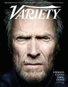 Weekly Variety Magazine 6/10/2014